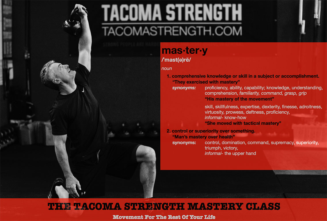 77be0d08048 Tacoma Strength - Don t Miss Out! Next Fundamental Group Start Jan ...