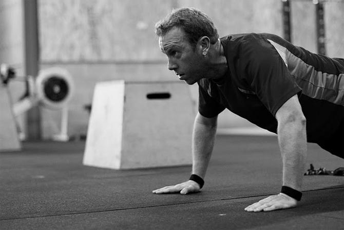 Craig O'Hanlon, Tacoma Strength