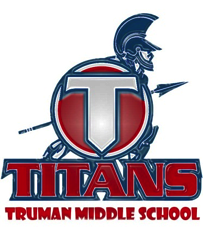 Truman Middle School Wrestling