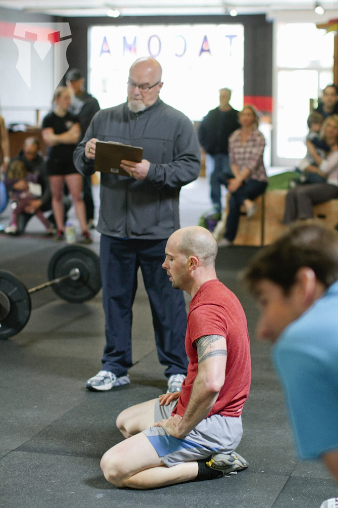 CrossFit Open, Tacoma Strength, CrossFit Open