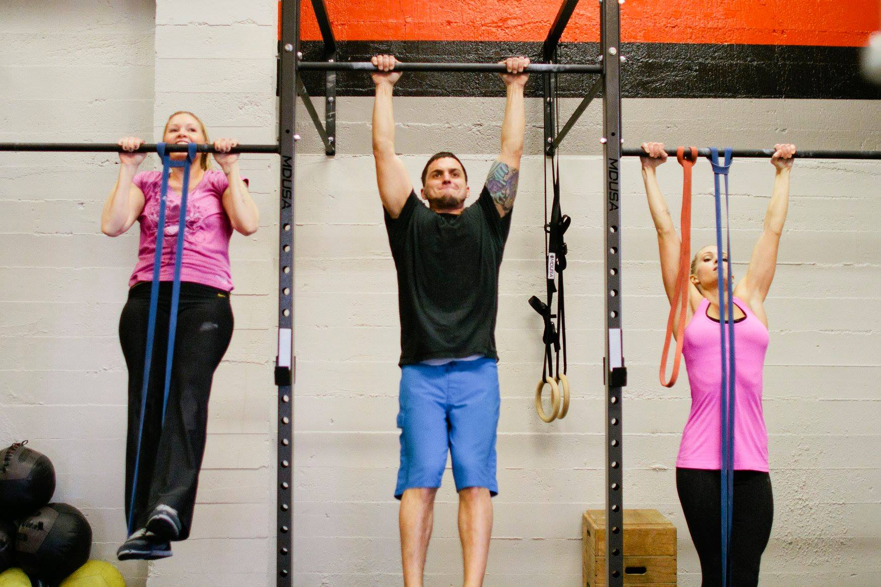 e6401510849 Don t Miss Out! Next Fundamental Group Start Jan 7th - Space Limited -  Tacoma Strength
