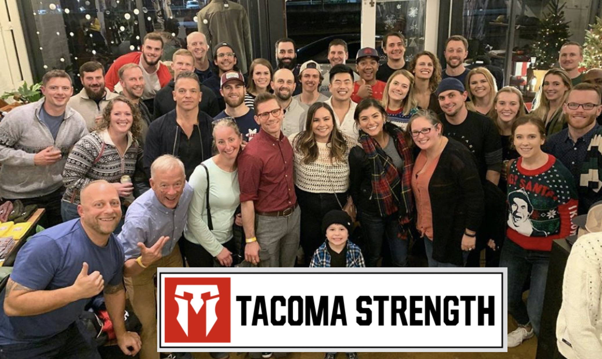 Tacoma Strength Community